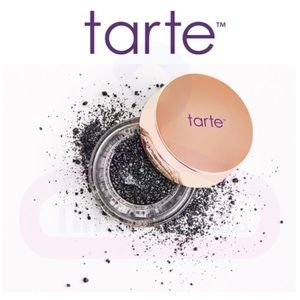 🚨NEW•Tarte•Chrome Paint Shadow Pot•Steel the Show